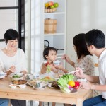 Developing Good Eating Habits in Toddlers