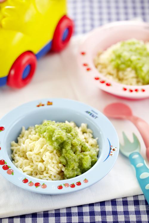Mini Alphabet Pasta