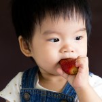 Giving Your Toddler a Healthy Start